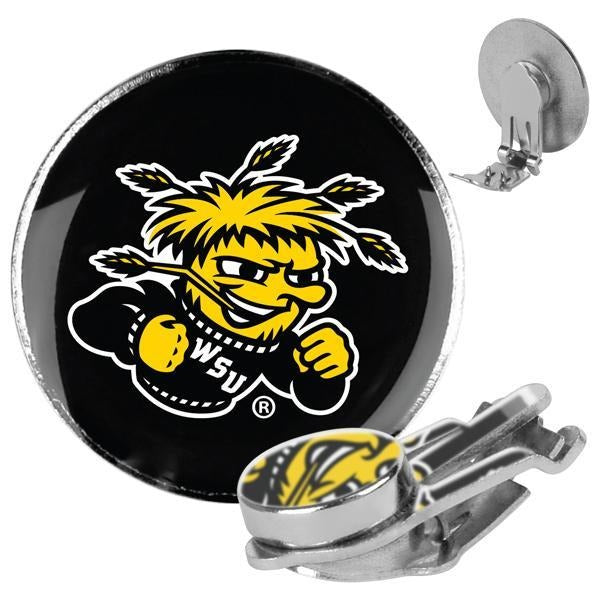 Wichita State Shockers - Clip Magic - Linkswalkerdirect