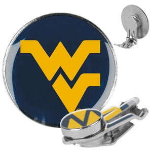 West Virginia Mountaineers - Clip Magic - Linkswalkerdirect