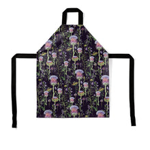 Load image into Gallery viewer, Pre-order: Artichoke Thistle Apron