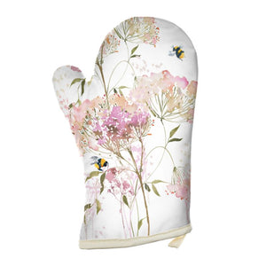 Wild Meadow Oven Glove