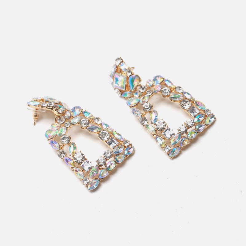 Icy Baby Earrings - The Purple Elixir Boutique