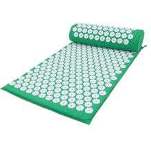 Load image into Gallery viewer, Miss Fitness' Acupressure Mat and Pillow