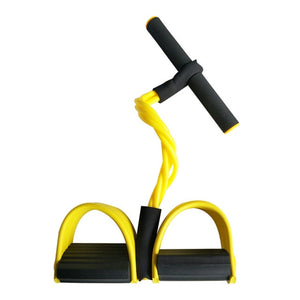 The Pedal Puller- Full Body Workout