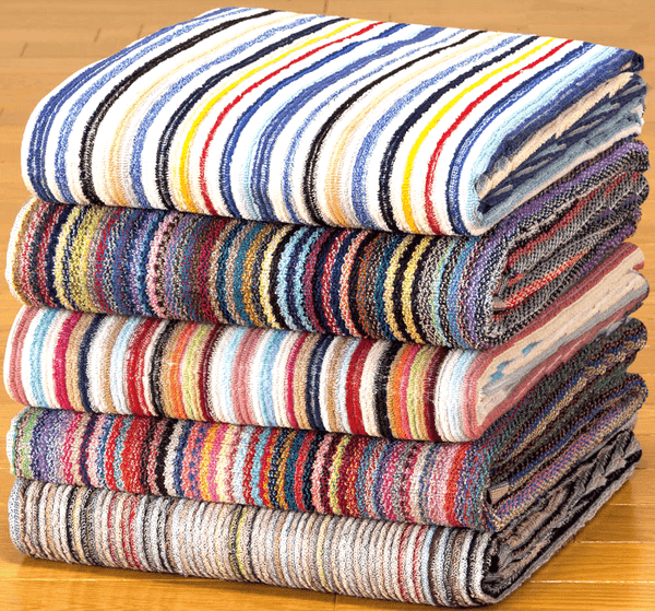 【A great deal!】Colorful Imabari towels 576 Omotenashi Square, LLC A