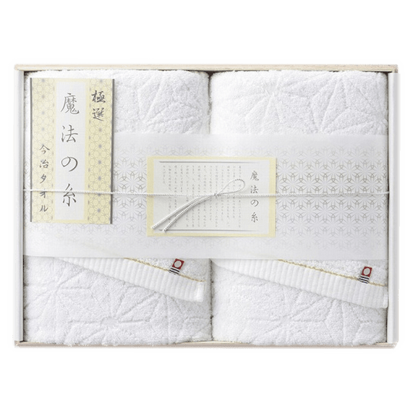 IMABARI-TOWEL A choice of Imabari 576 Omotenashi Square, LLC A