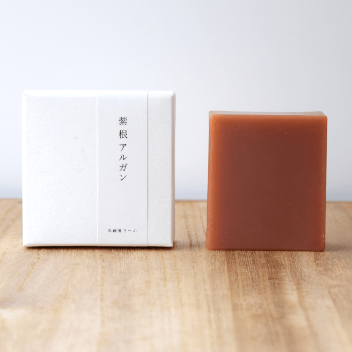 No Additives Bar Soap Gift Set 2503 Omotenashi Square, LLC