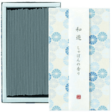 WAYU Incense small 2 boxes Omotenashi Square, LLC Soap bubble
