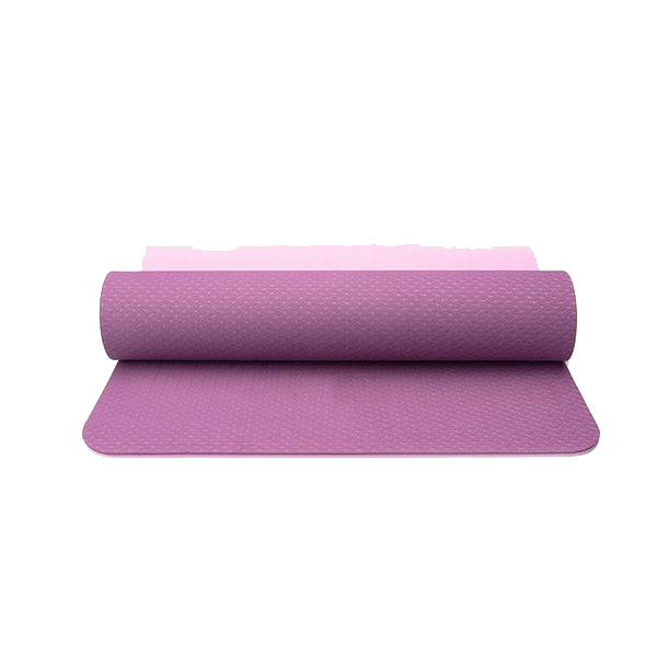 MAGENTA yogatation original alignment mat - No Marks - Yogatation