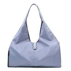 Baby Blue - Yogatation Gym Bag