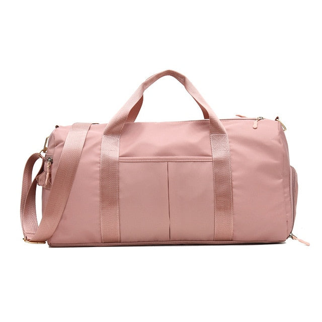 Pink Too - Yogatation Original Yoga Bag