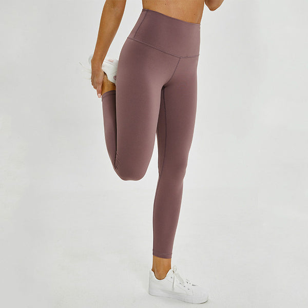 Feather Ash - Yogatation Classic Women's Yoga Pants