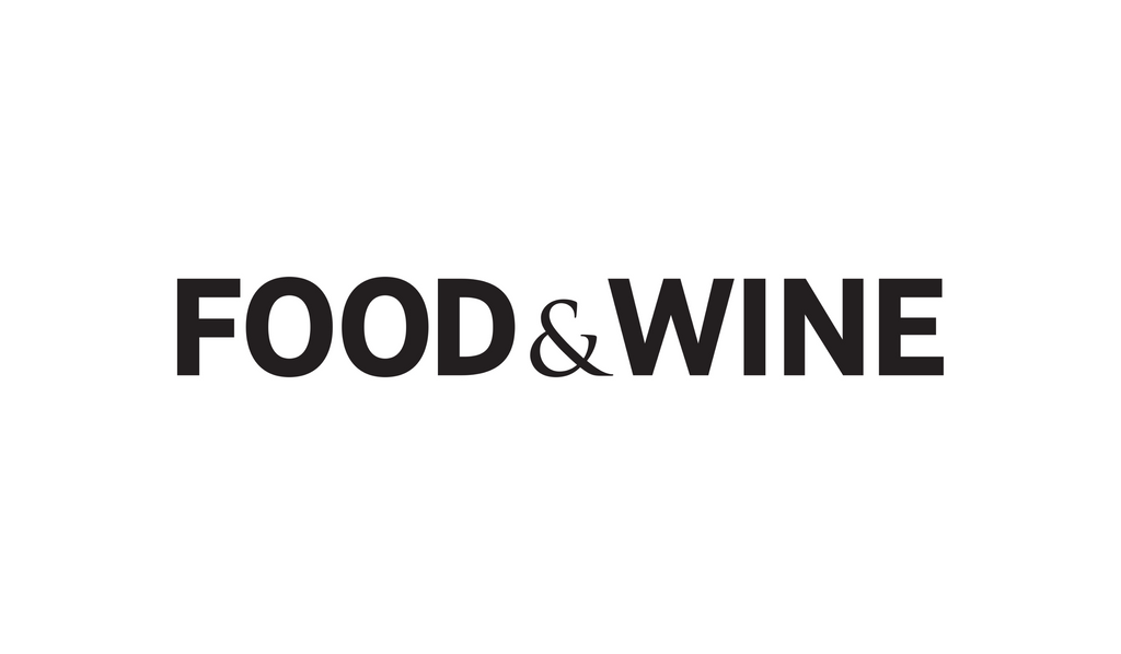 "Food & Wine - ""The New Grill Pantry"""