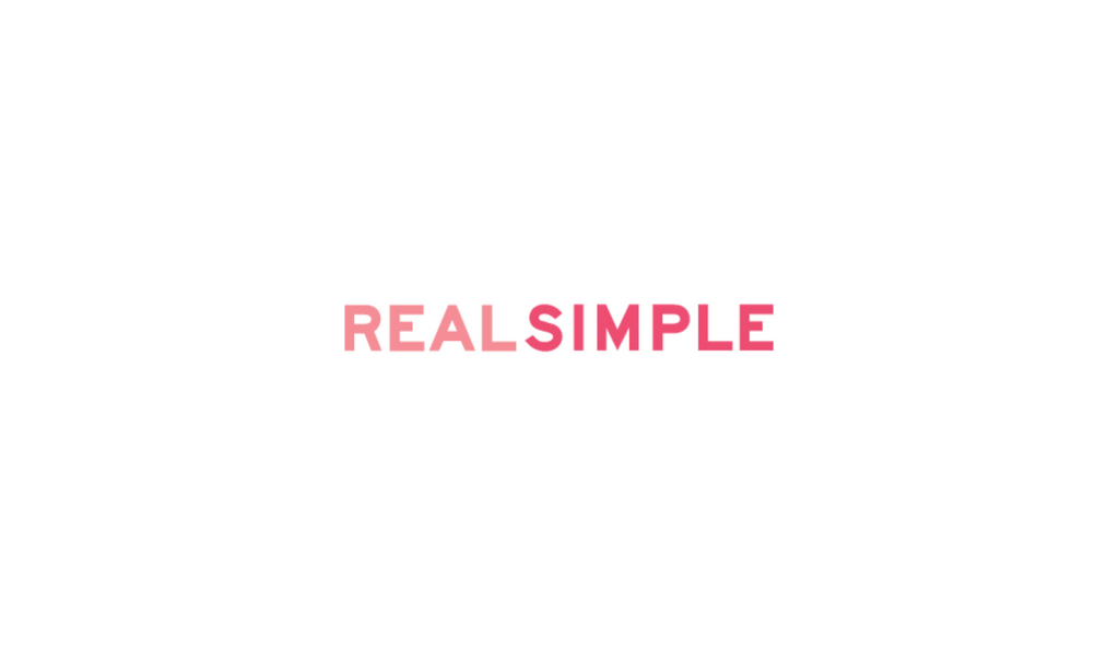 "Real Simple - ""Holiday Gift Guides – Gifts for Goodies"""