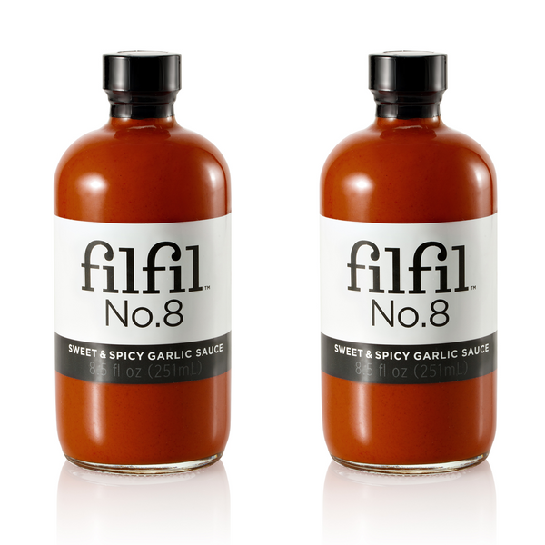 Filfil Sweet & Spicy No. 8 Pair