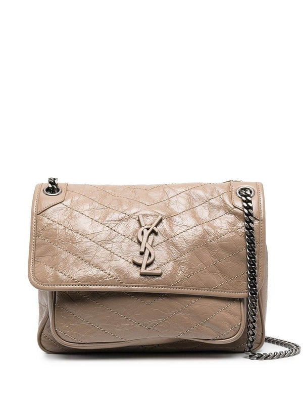 medium Niki shoulder bag