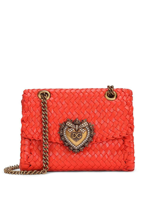 Devotion crossbody bag - Verso