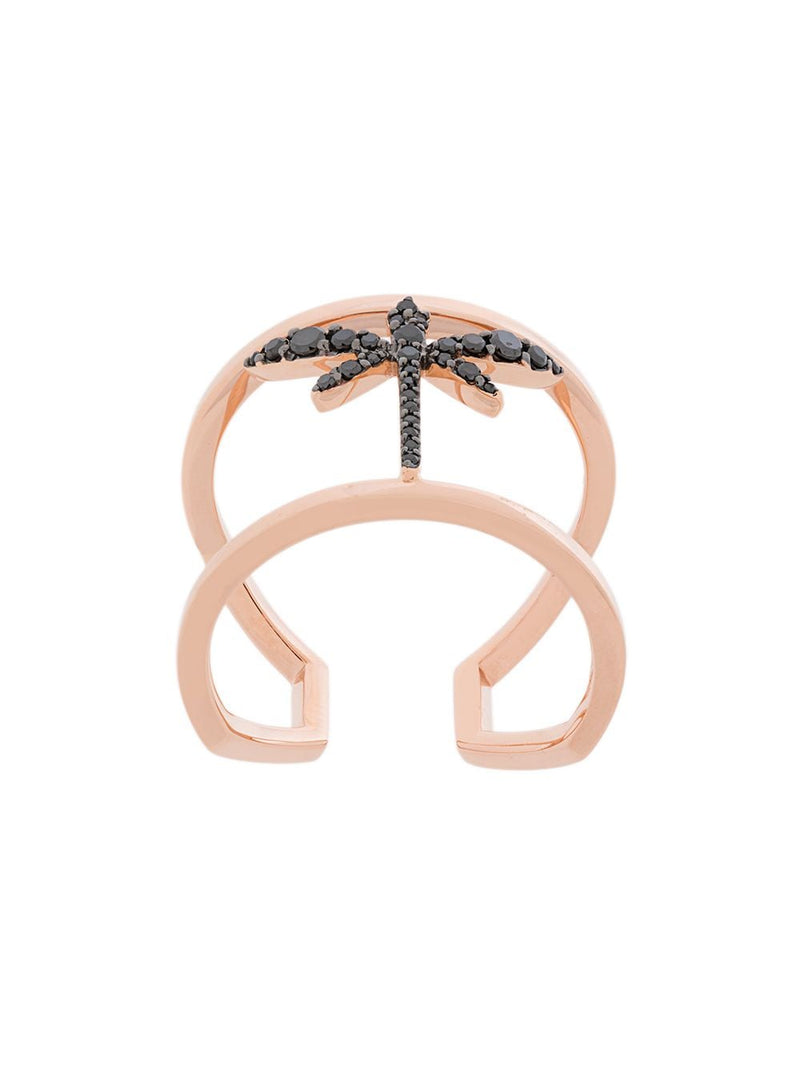 MINI DRAGONFLY RING