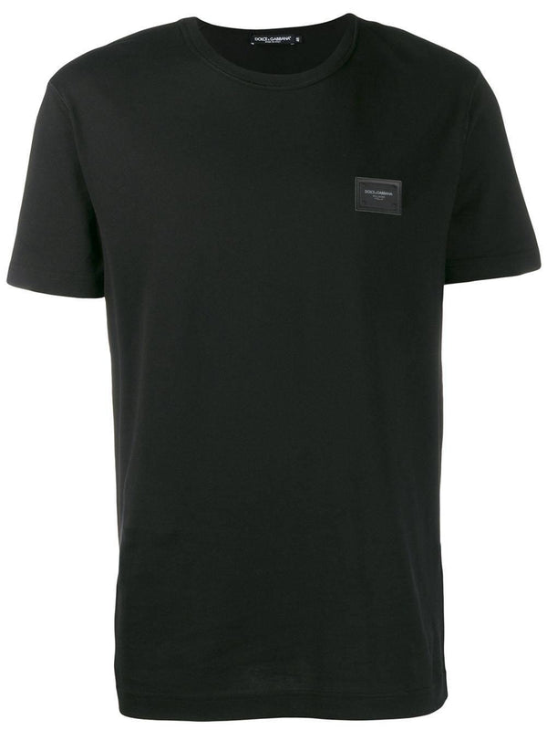 relaxed T-shirt - Verso