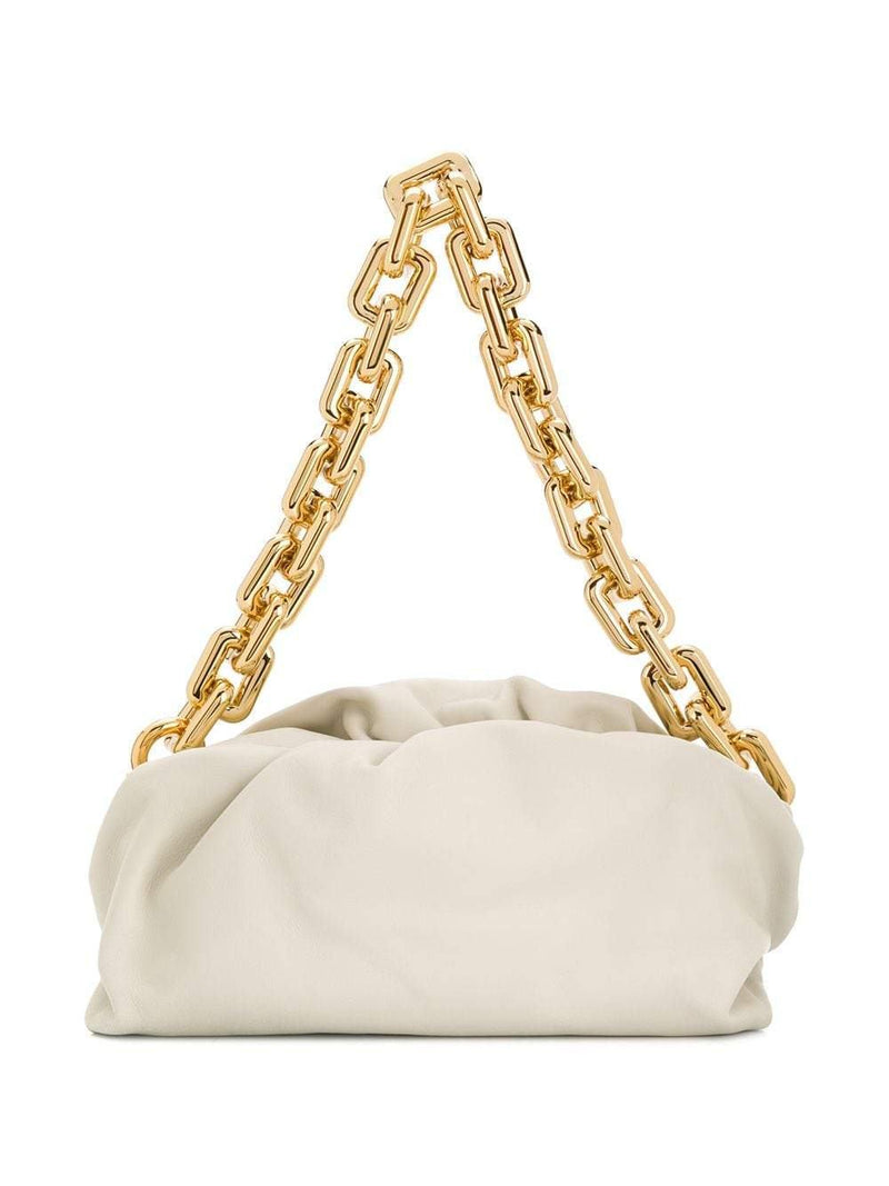 The Chain pouch shoulder bag - Verso