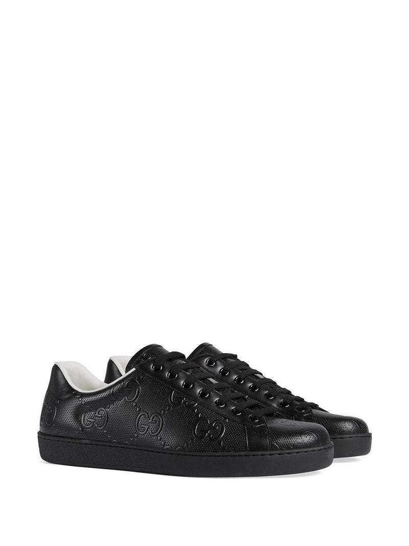 Ace GG Supreme sneakers - Verso