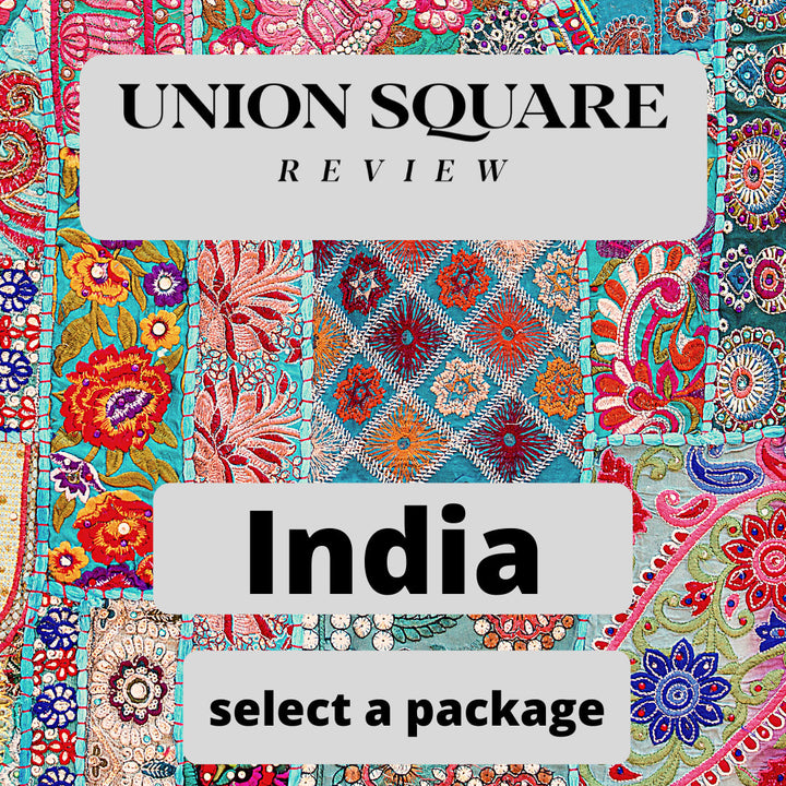 Book Review Packages - India