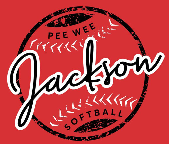 JA Pee Wee Softball 2021