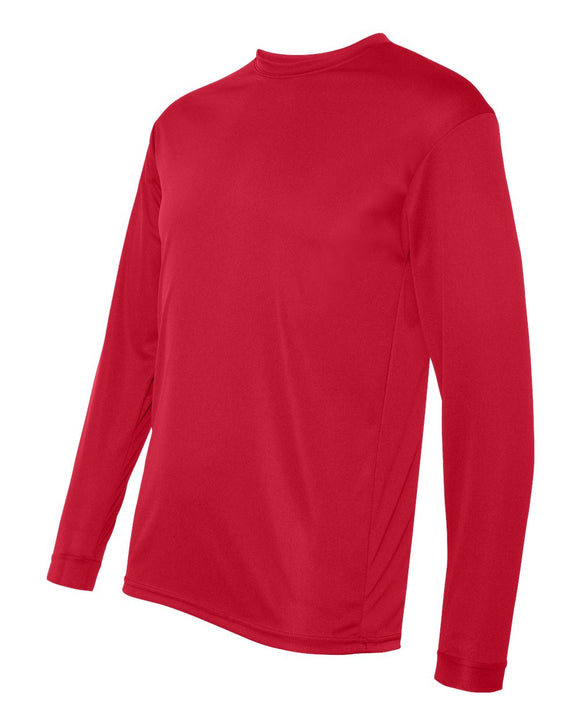 Uniform Long Sleeve Performance Shirt YOUTH -