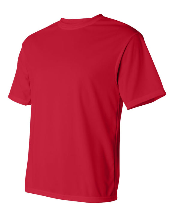 Game Day  Short Sleeve Performance Shirt YOUTH - JA Pee Wee