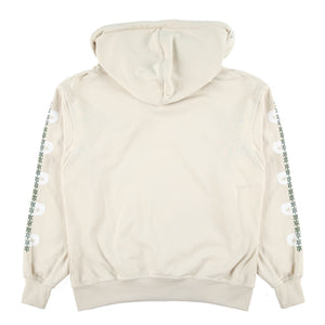 ADISH x Public Records NY Lakiya Tassels Hoodie (Off White)