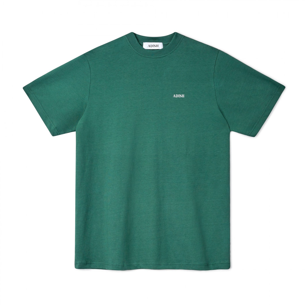 Short Sleeve Folla Logo T-Shirt