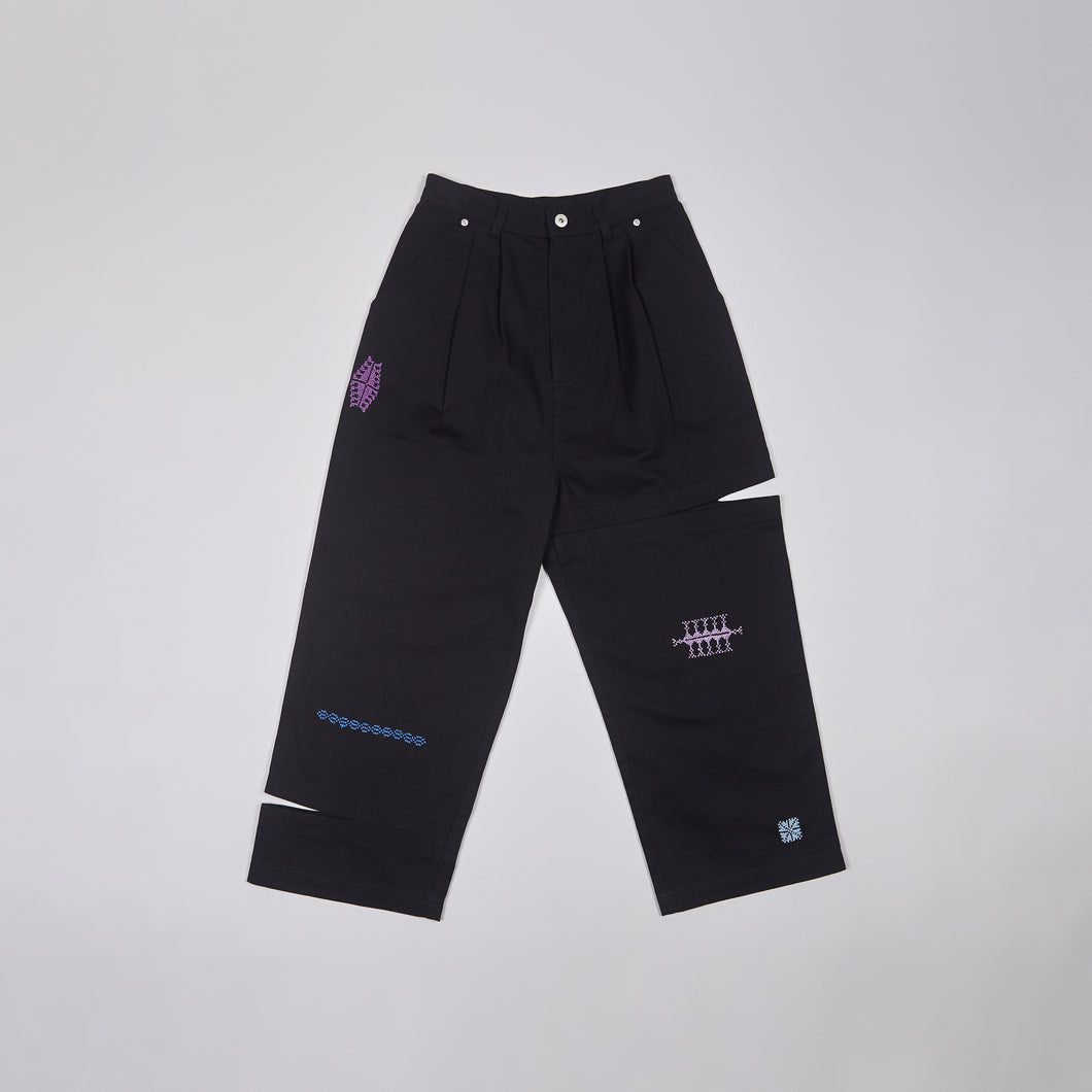P.A.M. x ADISH Bri Bri Pants