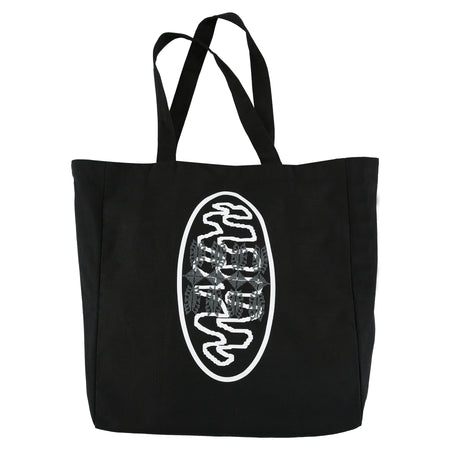 ADISH x P.A.M Tote Bag (Black)