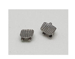 Cross-MW Stainless Steel Brackets (20pcs/Kit)