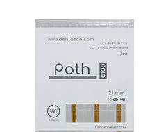 Glide Path File Gold (3ea.)
