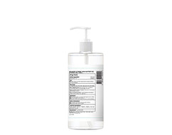 Advanced Hygienic Hand Sanitizer 500ml/16.9oz