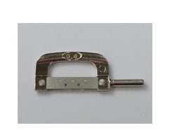 Metal Auto Interproximal Reduction Strip: Single-Sided