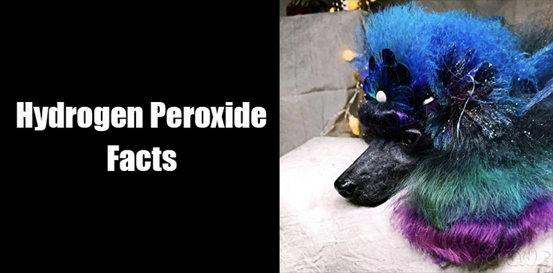 Hydrogen Peroxide Facts