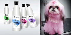 Give Sales a Hair-raising Boost with OPAWZ Pet Coloring Shampoo