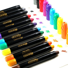 OPAWZ Paint Pen, 12 pcs/set (TPP02)