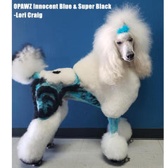 Dog Hair Dye-Innocent Blue (PD05)