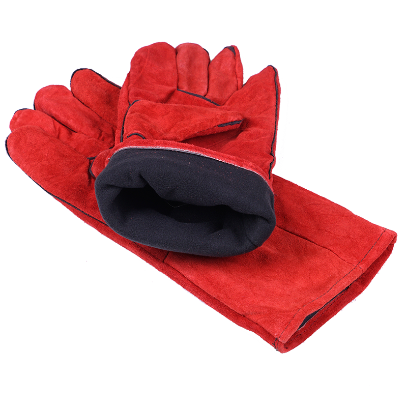 OPAWZ Professional Cat Grooming Short Gloves