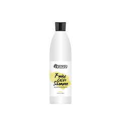 OPAWZ Funky Color Shampoo - Yellow - 500ml (FC07)
