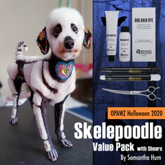 OPAWZ Halloween 2020 Value Pack - Skeledoodle + Shears (VP52)