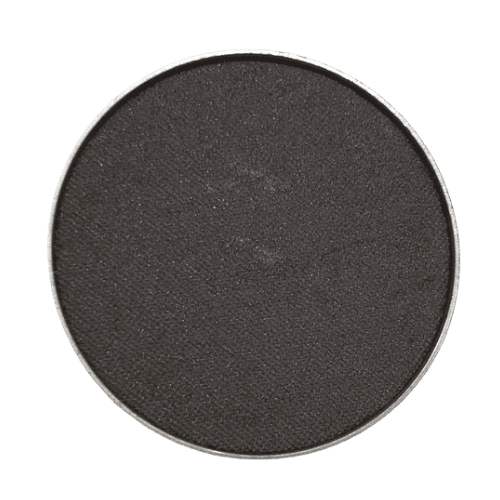 Ashen (matte charcoal pressed eyeshadow), manufactured by Pure Anada, 3g of powder in a 25mm pan, this product is sold separately from your desired magnetic compact, makeup brushes are also available to create your desired look.