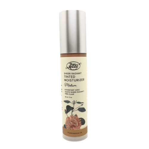 Medium Tinted Moisturizer