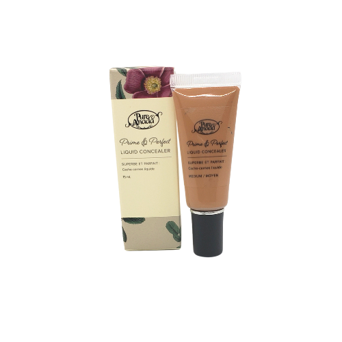Prime & Perfect Liquid Concealer - Medium