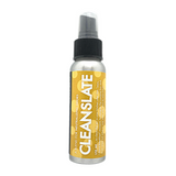 Cleanslate - Essential Oil Spray. Natural and Organic air freshener.  Use as a natural antibacterial counter spray or to disinfect the air for cold and flu season.