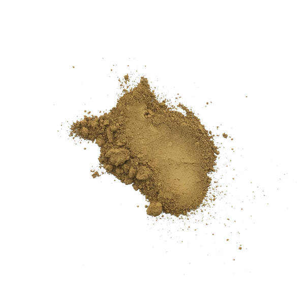 Caramel Loose Mineral Foundation (Deep/Warm) - Sample