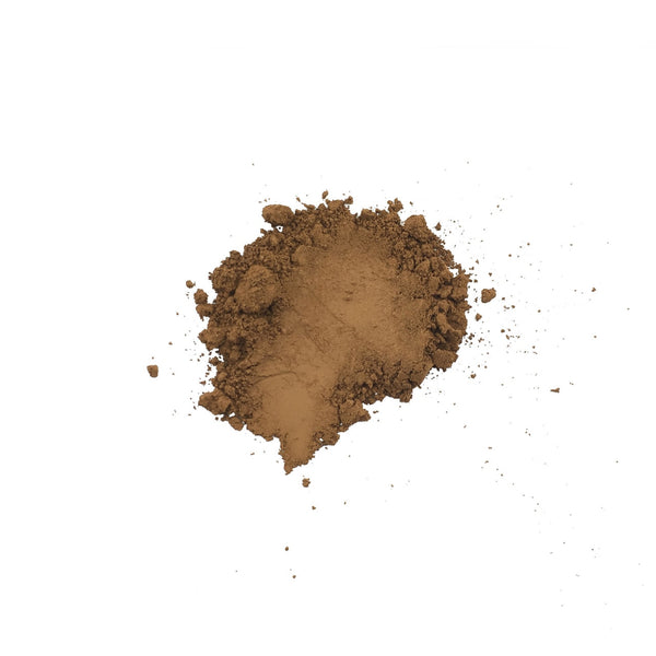 Cocoa Loose Mineral Foundation (Global/Neutral) - sample