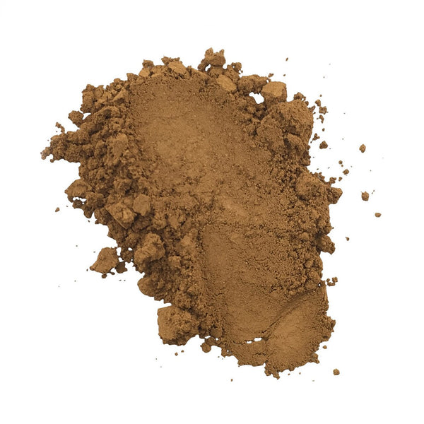 Hazelnut Loose Mineral Foundation (Global/Neutral) - sample